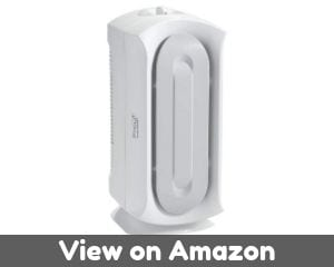 Hamilton Beach TrueAir Air Purifier, For Allergies & Pets, Odor...