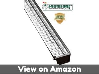 AM Aluminum Best Gutter Guard
