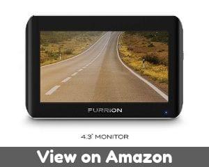 Furrion FOS43TASF Vision S Wireless, Waterproof, RV Vehicle...