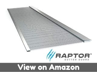 Raptor Best Gutter Guards