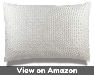 Sleep Restoration Gel Pillow - (2 Pack Standard) Best Hotel Quality...