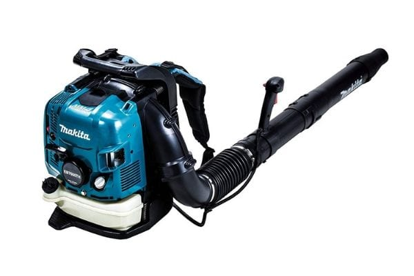 Makita backpack blower is the best one available.