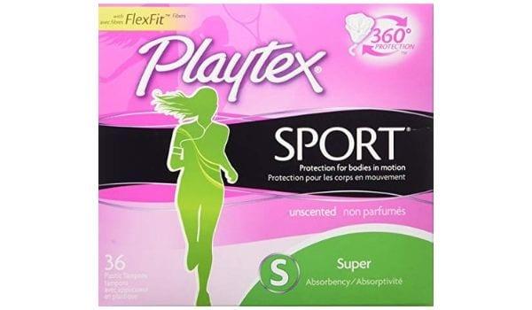 Buy the Playtex Sport Playtex Sport