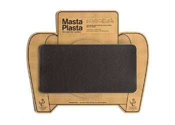 MastaPlasta Self-Adhesive Patch for Leather and Vinyl Repair, Large,...