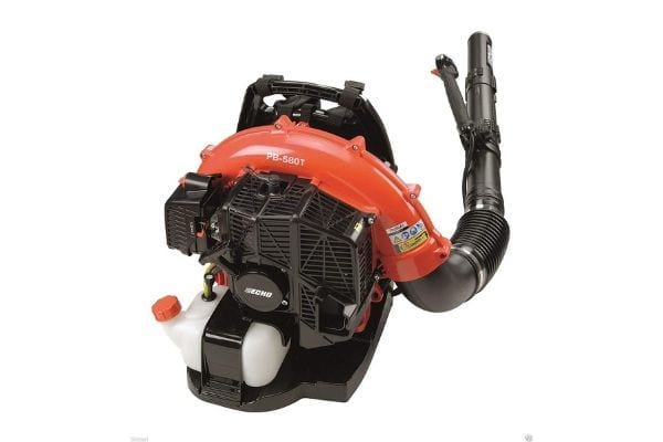 Echo PB-580T 58.2 CC Back Pack Blower with Tube Mounted Throttle, 510...