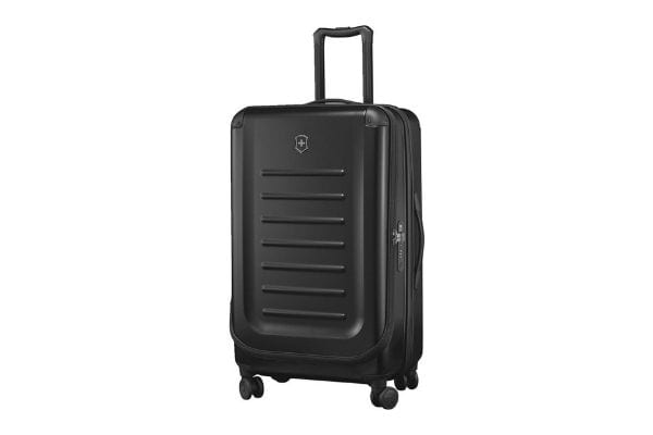 If you are someone who travels a lot, this is the best Victorinox  for you. Even though it is cheaper than other options, it is quite durable.