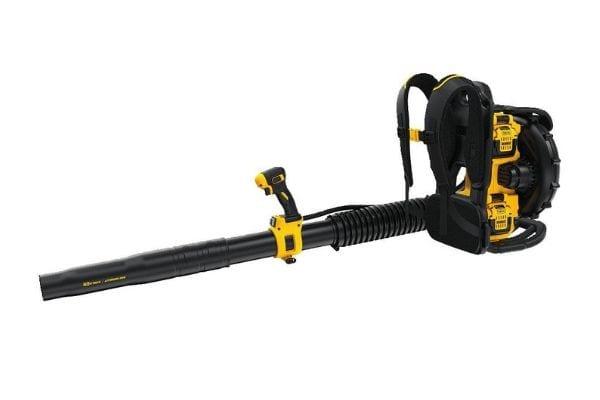 DEWALT DCBL590X2 40V Max Lithium Ion Backpack Blower