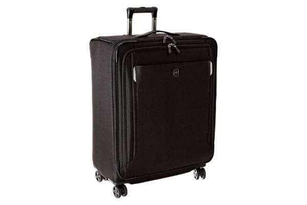 This is another brilliant Victorinox  products for frequent travelers.