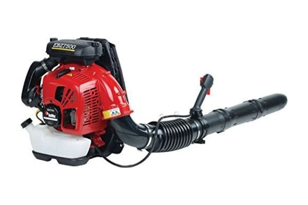 Redmax Ebx7500 is an extra durable blower in the market