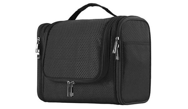8. Extra Large Capacity Hanging Bag for Men & Women