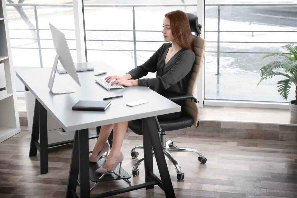 Posture Corrector For Men And Women - USA Designed Adjustable Upper...