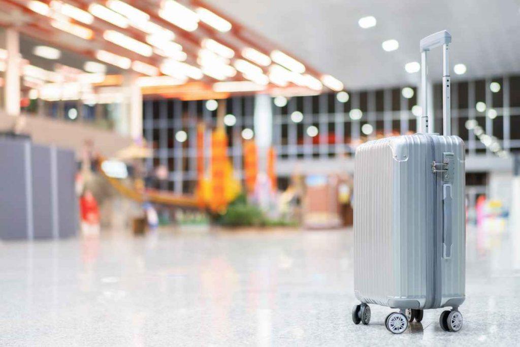 Pierre Cardin Luggage