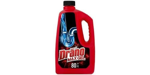 Buy the Drano Max Gel Clog Remover
