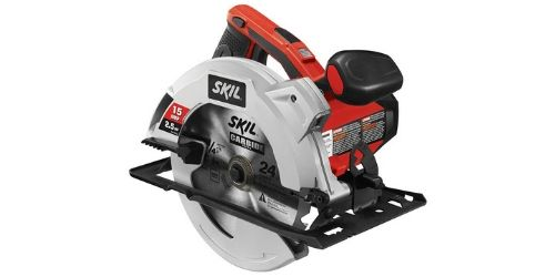 SKIL 5280-01 Circular Saw with Single Beam Laser Guide