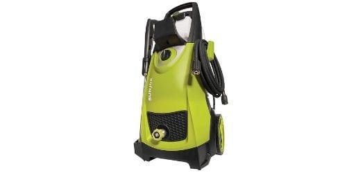 1. Sun Joe SPX3000 Lightweight and Portable
