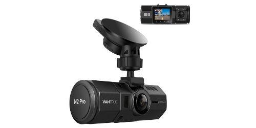 Vantrue N2 Pro Uber Dual Dash Camera