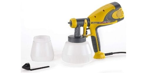Paint sprayers of Wagner are worth buying