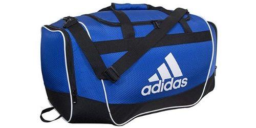 Adidas Defender II Duffel Bag is A long-Lasting Duffel Bag