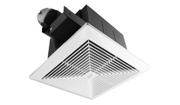 NuTone Exhaust Fan is for those who want quality with aesthetic beauty.