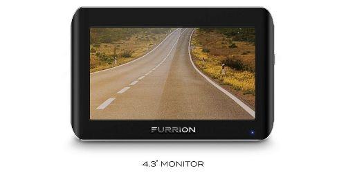 Furrion RV Camera - Smart navigation