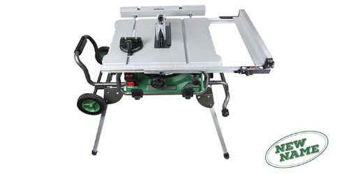 one of the best portable table saws