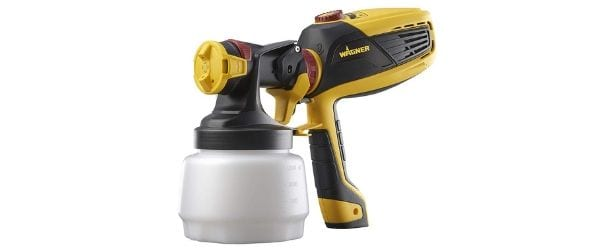 Graco offer the best airless paint sprayers