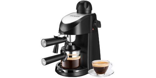 Best Espresso Machine Aicook