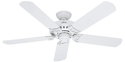 Hunter Indoor Outdoor Ceiling Fan