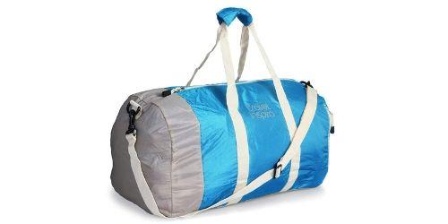 Travel Inspira Foldable Duffel Travel Duffel  bag