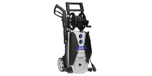 AR BLUE CLEAN AR390SS with its sleek design and amazing features offers a perfect solution to cater to your cleaning tasks.