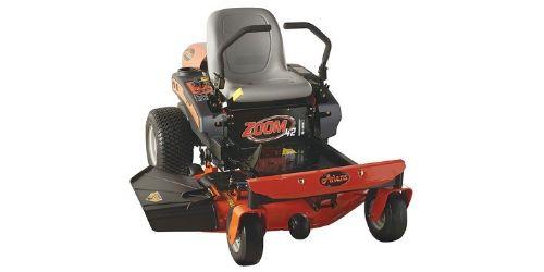 Ariens best zero turn mower for lawn