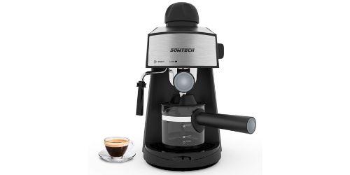 Sowtech Espresso Best Coffee Maker