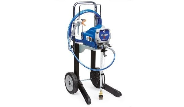 best airless paint sprayer for sale