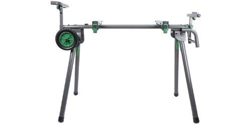 Hitachi UU240F is a Heavy Duty Miter Saw Stand