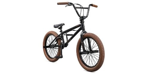 Mongoose Legion Street Freestyle BMX biCycle Line for Beginner to Advanced Riders