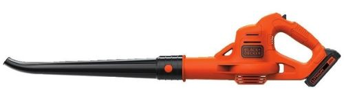 BLACK+DECKER LSW221 Cordless Sweeper