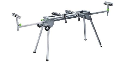 Genesis GMSS400W is the Best Miter Saw Stand