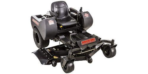 Swisher ZTR best zero turn mower for sale