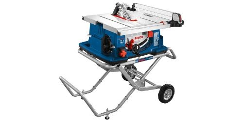 Here is the SKIL best Table Saw