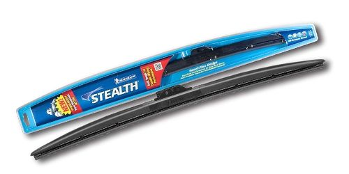 Michelin 8026 Stealth is the coolest windshield wiper.