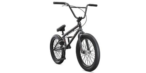 Mongoose Legion L100 Freestyle BMX Bike for Advanced Riders, Featuring...