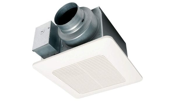 If your exhaust fan is not producing the desired results and your bathroom is still not entirely free of humidity