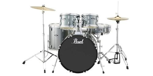 The pearl roadshow is another option that people can get for their children to practice drumming.