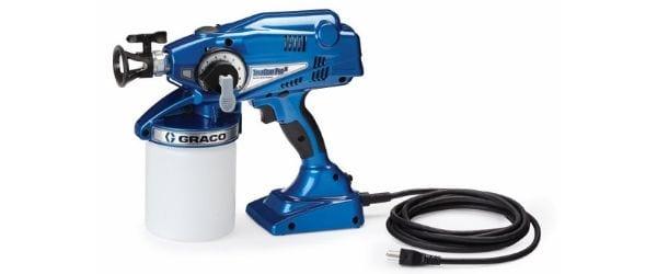 Buy the Graco TrueCoat Pro II