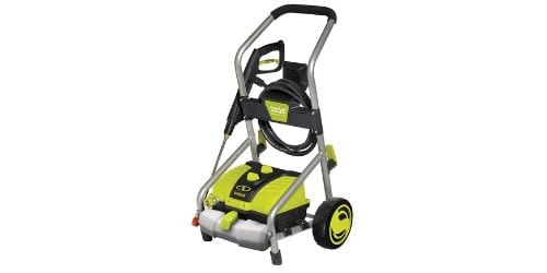 Joe SPX4000 Electric Pressure Washer is equipped with the latest technological features