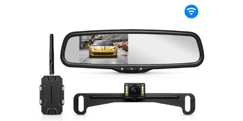 Dash cams play a vital role in the protection of the reputation of the drivers, especially in advanced countries like the USA and Russia.