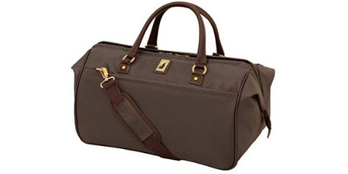 Kensington II 20 Wide Mouth Duffle