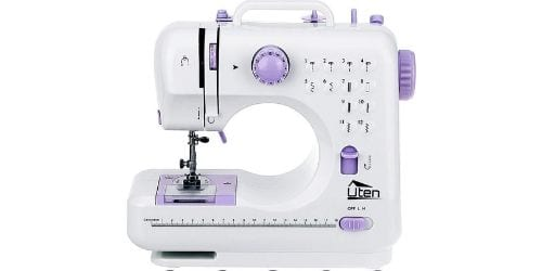 AGM the best Sewing Machine