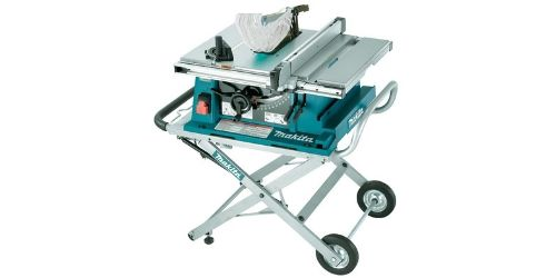 Makita 2705X1 is the best table saw