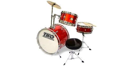 cool drum set for children